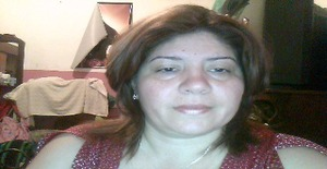 Jasseyda 48 years old I am from Maracay/Aragua, Seeking Dating with Man