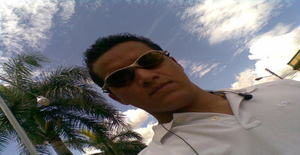 Manueltheboss 27 years old I am from San Cristobal/Tachira, Seeking Dating with Woman