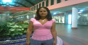 Anamrc 44 years old I am from Caracas/Distrito Capital, Seeking Dating Friendship with Man