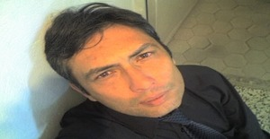 Maito251 50 years old I am from Bogota/Bogotá dc, Seeking Dating Friendship with Woman