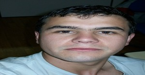 Andoliveira 33 years old I am from Caxias do Sul/Rio Grande do Sul, Seeking Dating Friendship with Woman