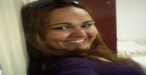 Thaissozinhasp 33 years old I am from Sao Paulo/Sao Paulo, Seeking Dating with Man