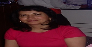 Marces 59 years old I am from Bogota/Bogotá dc, Seeking Dating Friendship with Man