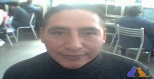 Cocinero555 47 years old I am from Rosario/Santa fe, Seeking Dating Friendship with Woman