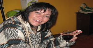 Anian 57 years old I am from Talca/Maule, Seeking Dating Friendship with Man