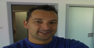 Tatutigre 44 years old I am from Lisboa/Lisboa, Seeking Dating Friendship with Woman
