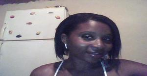 Queen28 37 years old I am from Luanda/Luanda, Seeking Dating Friendship with Man