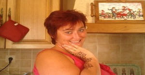 Steph91 45 years old I am from Etampes/Ile-de-france, Seeking Dating Friendship with Man