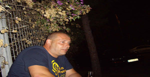 Logoboubou 50 years old I am from Etampes/Ile-de-france, Seeking Dating Friendship with Woman