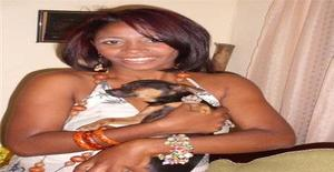 Saylisyjunior 41 years old I am from Santo Domingo/Santo Domingo, Seeking Dating with Man