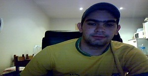 Rogeriogyn 30 years old I am from Bruxelles/Bruxelles, Seeking Dating Friendship with Woman