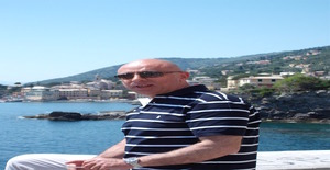 Dario122 56 years old I am from Genova/Liguria, Seeking Dating Friendship with Woman