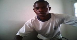 Nelog 36 years old I am from Nampula/Nampula, Seeking Dating with Woman