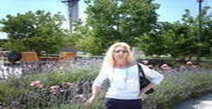 Felizdulce 61 years old I am from Gualeguaychu/Entre Rios, Seeking Dating Friendship with Man