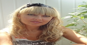 Olgash 38 years old I am from Barcelona/Cataluña, Seeking Dating Friendship with Man