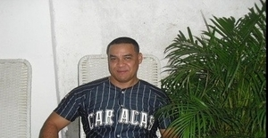 Insaxeable 46 years old I am from Caracas/Distrito Capital, Seeking Dating Friendship with Woman