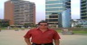 Piratarex 56 years old I am from Lima/Lima, Seeking Dating Friendship with Woman