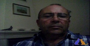 Bentoc 71 years old I am from Palmela/Setubal, Seeking Dating Friendship with Woman