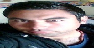 Crimen 33 years old I am from Santiago/Región Metropolitana, Seeking Dating with Woman