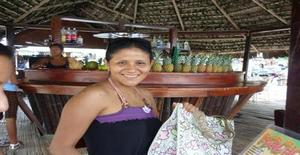 Angeelicall 36 years old I am from Bahia de Caraquez/Manabi, Seeking Dating Friendship with Man