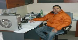 Jmarcosr 46 years old I am from Concepción/Bío Bío, Seeking Dating Friendship with Woman