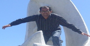 Yosiry 52 years old I am from Santiago/Región Metropolitana, Seeking Dating with Woman