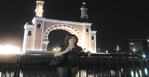 Patty-sa 55 years old I am from Lima/Lima, Seeking Dating Friendship with Man