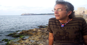 Orldominguez 51 years old I am from Habana/Ciego de Avila, Seeking Dating Friendship with Woman