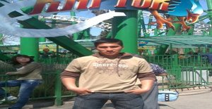 Batallondecalabe 29 years old I am from Antofagasta/Antofagasta, Seeking Dating Friendship with Woman