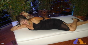 Divertida55 55 years old I am from Caracas/Distrito Capital, Seeking Dating Friendship with Man