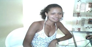 Luisamendes 35 years old I am from Praia/Ilha de Santiago, Seeking Dating Friendship with Man