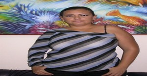 Gaby_454 49 years old I am from Barranquilla/Atlantico, Seeking Dating Friendship with Man