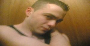 Coiotepelado 36 years old I am from Lisboa/Lisboa, Seeking Dating with Woman