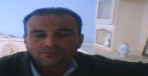 Mec1001 45 years old I am from Tunis/Tunis Governorate, Seeking Dating Friendship with Woman