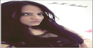 Machadojordana 29 years old I am from Lausanne/Vaud, Seeking Dating Friendship with Man