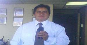 Patomor 45 years old I am from Quito/Pichincha, Seeking Dating Friendship with Woman