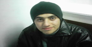 Tunisiano 33 years old I am from Tunis/Tunis Governorate, Seeking Dating Friendship with Woman