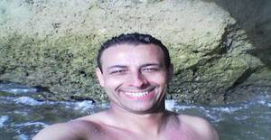 Luis_lx 43 years old I am from Lisboa/Lisboa, Seeking Dating Friendship with Woman