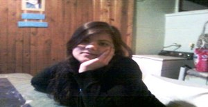 Nadid 27 years old I am from Lujan de Cuyo/Mendoza, Seeking Dating Friendship with Man