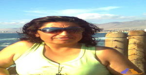 Jimmena 49 years old I am from Antofagasta/Antofagasta, Seeking Dating Friendship with Man