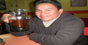 Matrerito 34 years old I am from Cochabamba/Cochabamba, Seeking Dating with Woman