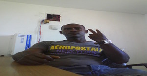 Aneurys 31 years old I am from Santo Domingo/Distrito Nacional, Seeking Dating Friendship with Woman
