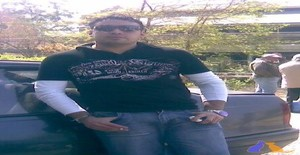 Matiux 36 years old I am from Santiago/Región Metropolitana, Seeking Dating Friendship with Woman