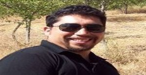Alexosito 40 years old I am from Santiago/Región Metropolitana, Seeking Dating Friendship with Woman