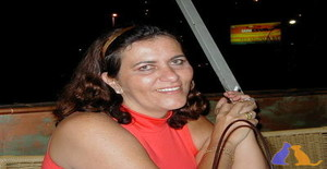 Luccianab 60 years old I am from Brasilia/Distrito Federal, Seeking Dating Friendship with Man