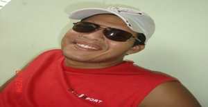 Albertllll 35 years old I am from Quevedo/Los Rios, Seeking Dating Friendship with Woman