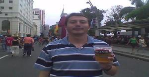 Lokito9 41 years old I am from Guayaquil/Guayas, Seeking Dating Friendship with Woman