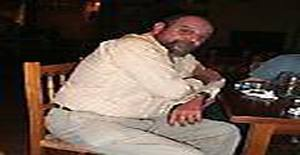 Carlos19491475 67 years old I am from Medellin/Antioquia, Seeking Dating Friendship with Woman