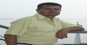 Faustoleonidas 53 years old I am from Guayaquil/Guayas, Seeking Dating Friendship with Woman
