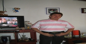 Caliche967 51 years old I am from Quito/Pichincha, Seeking Dating Friendship with Woman